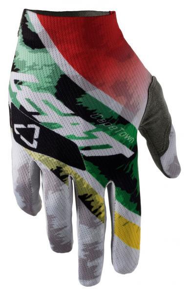 Handschuhe GPX 1.5 GRipR Leopard L