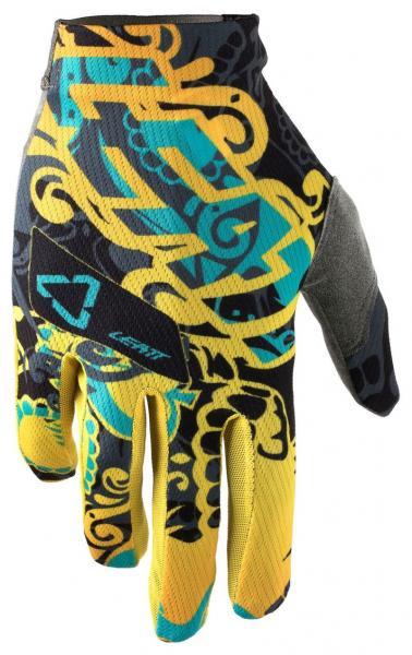 Handschuhe GPX 1.5 GRipR Tattoo XL