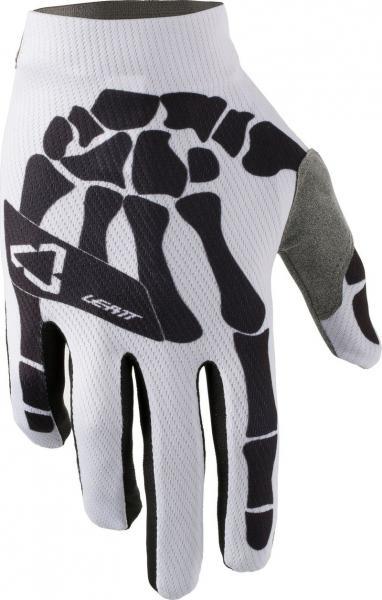 Handschuhe GPX 1.5 GRipR Bones M