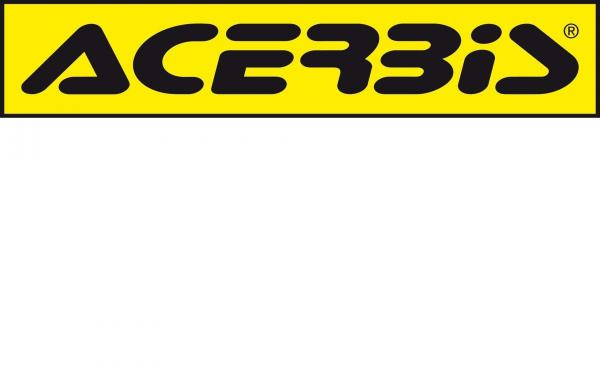 Acerbis LOGO DECAL 150L
