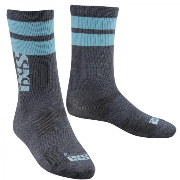 Triplet Socken (3-Pack) multicolor