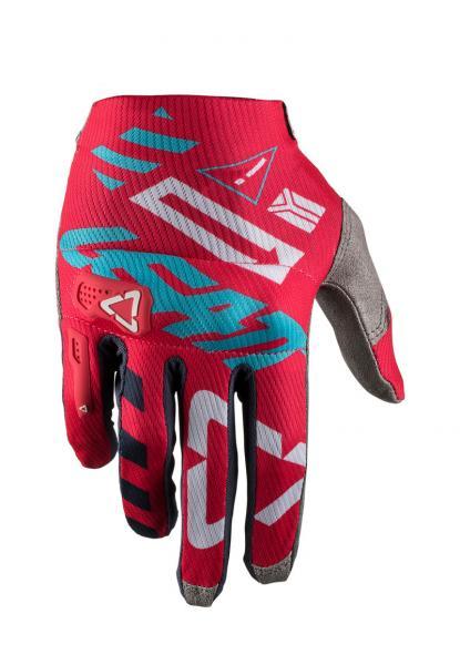 Handschuhe GPX 3.5 Lite rot XL