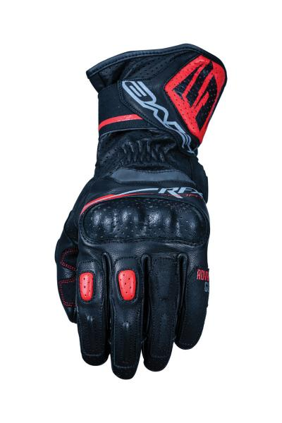 Handschuhe RFX Sport schwarz-rot