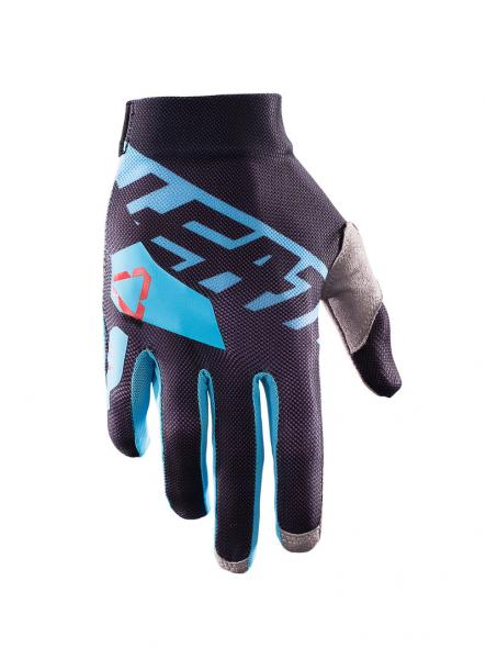 Handschuhe GPX 2.5 X-Flow schwarz-blau