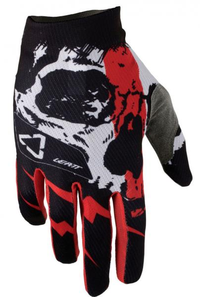 Handschuhe GPX 1.5 GRipR Scull L