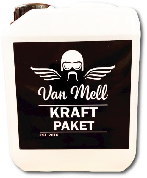 Kraftpaket DK
