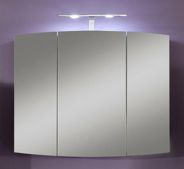 Marlin Bad 3100 - Scala Spiegelschrank 90 cm breit SCSPSL90