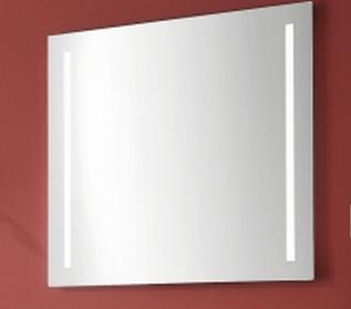 Puris Protection1 - Flächenspiegel 70 cm / seitlich oder waagerecht beleuchtet
