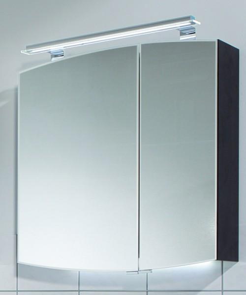 Puris Classic Line Spiegelschrank 70 cm breit S2A4370S9