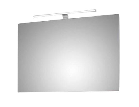 Pelipal 6110 Badspiegel 100 cm breit 6110-FSP 03