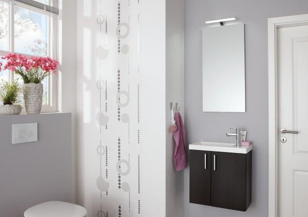 Puris for guests Badmöbel Set 50,4 cm breit kombinierbar SETFG5001 | SETFG5002