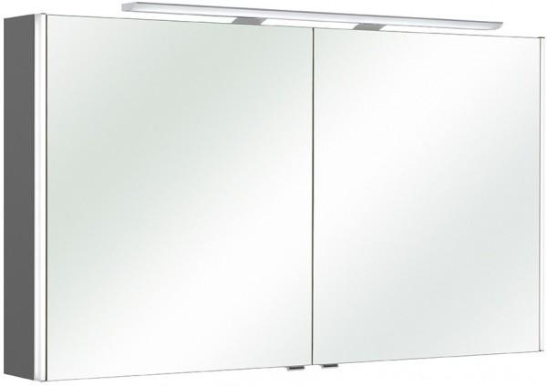 Pelipal Spiegelschrank 122 cm S10-SPS 20 - Neutraler Spiegelschrank