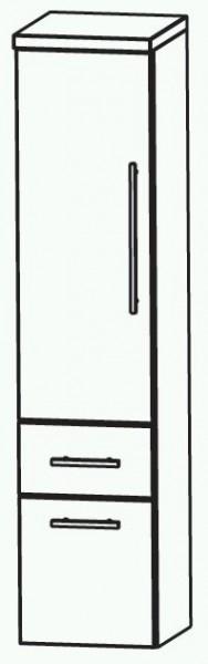 Puris Classic Line Bad-Mittelschrank 30 cm breit MNA883A7M