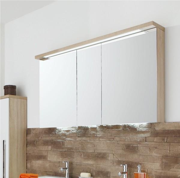 Puris Star Line Spiegelschrank 120 cm breit S2A431215