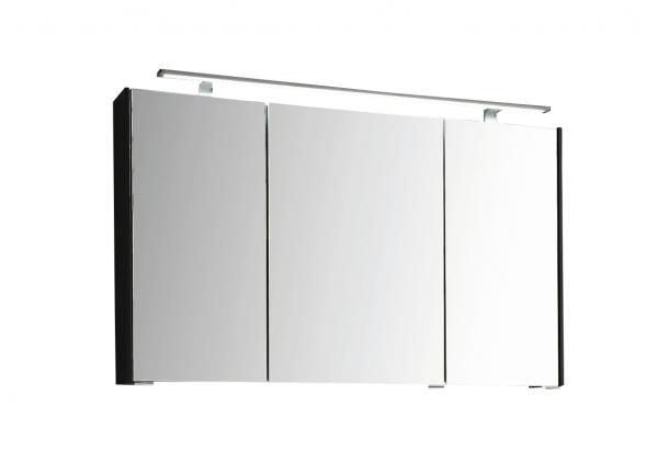 Puris d.light Bad-Spiegelschrank 122 cm breit SET432D01