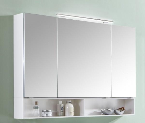 Marlin Bad 3110 Spiegelschrank 120 cm breit STOC12