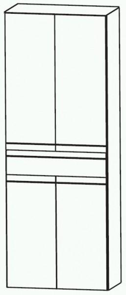 Puris Variado 2.0 Bad-Hochschrank 60 cm breit HNA0560W