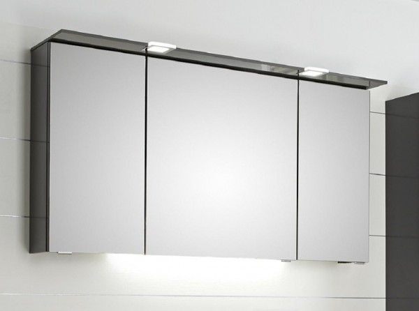 Pelipal Solitaire 6025 Spiegelschrank 130 cm 6025-SPS 04