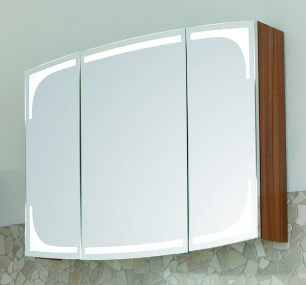 Puris Classic Line Spiegelschrank 120 cm breit S2A431239