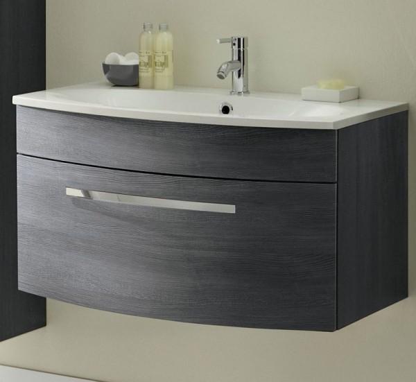 Marlin Bad 3100 - Scala Waschtisch mit Unterschrank 90,4 cm breit