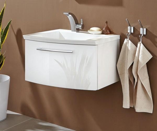 Puris for guests Waschtisch mit Unterschrank 60,6 cm breit SETFG6007 L/R