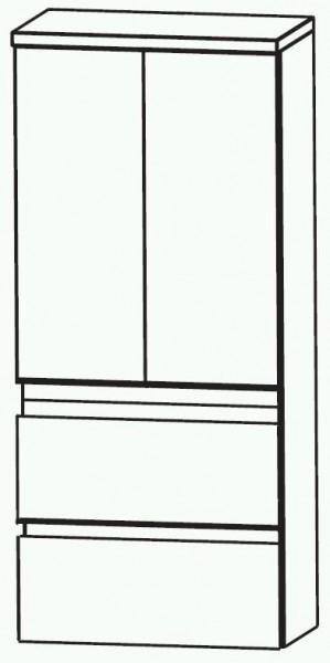 Puris Variado 2.0 Bad-Mittelschrank 60 cm breit MNA876A7