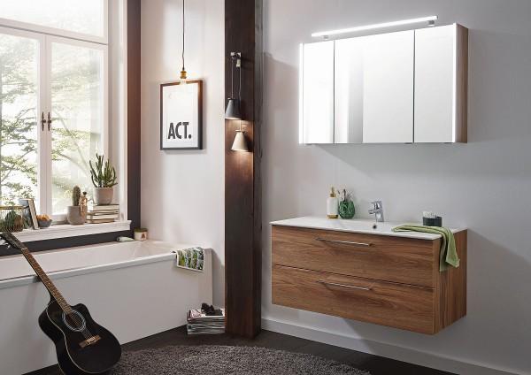 Puris Fresh Badmöbel Set 100,6 cm breit kombinierbar