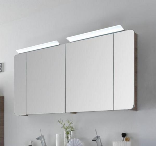 Pelipal Balto Spiegelschrank 140 cm breit BL-SPS 21