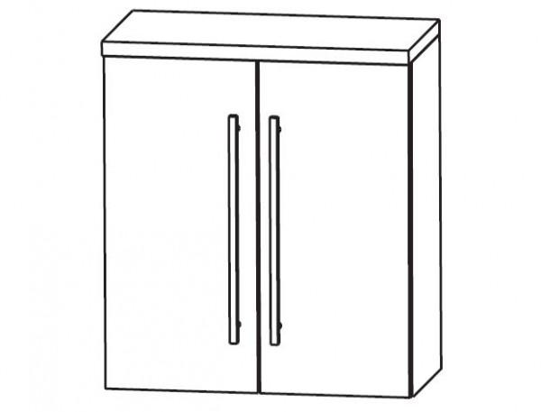 Puris Classic Line Bad-Oberschrank 60 cm breit OGA416A7
