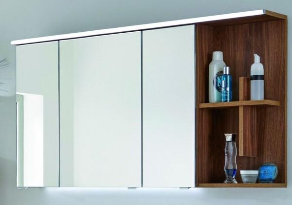 puris purefaction spiegelschrank 120 cm breit set42121r. Black Bedroom Furniture Sets. Home Design Ideas