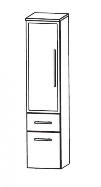 Puris Speed Bad-Mittelschrank 30 cm breit MNA883B