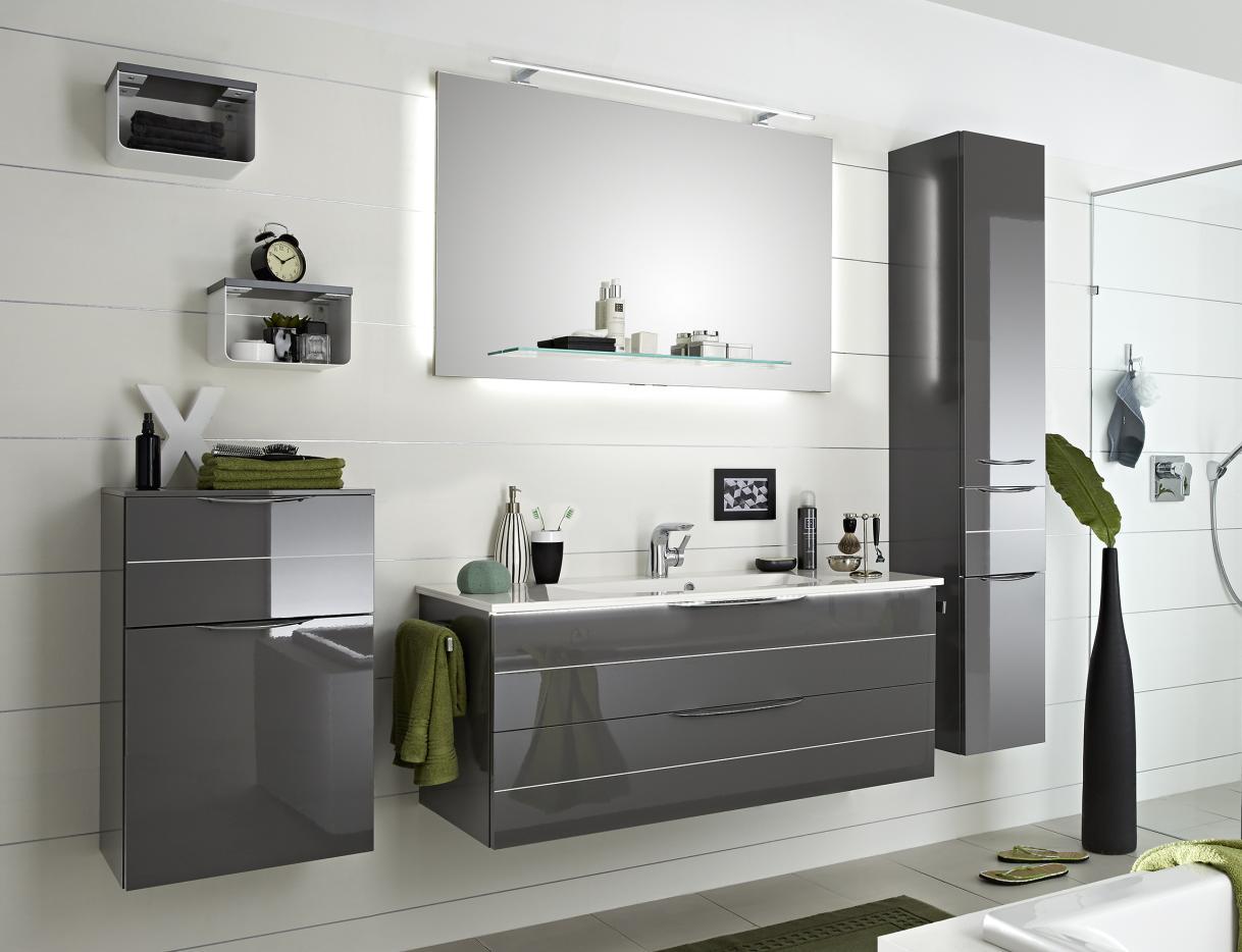 pelipal solitaire 6025 hochschrank mit w schekippe 45 cm. Black Bedroom Furniture Sets. Home Design Ideas