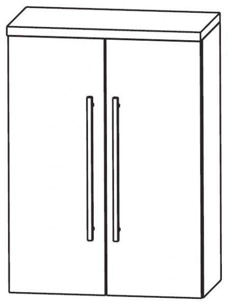 Puris Crescendo Bad-Highboard 60 cm breit HBA516A7