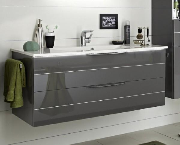Pelipal Solitaire 6025 Waschtisch-Set 117 cm