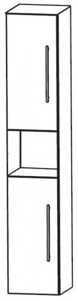 Puris Fine Line Bad-Hochschrank 30 cm breit HNA023002 L/R