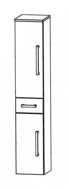 Puris Speed Bad-Hochschrank 30 cm breit HNA053A