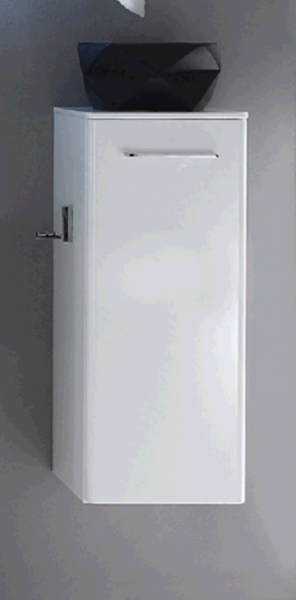 Pelipal Solitaire 6025 Highboard 30 cm 6025-HB 30-01