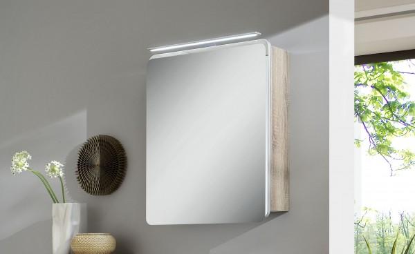 Marlin Bad 3020 - Life Spiegelschrank 60 cm breit FSPSR60