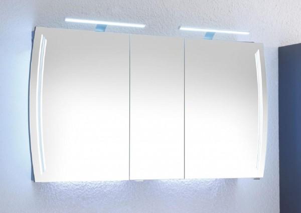 Pelipal Solitaire 7025 Spiegelschrank 130 cm breit 7025-SPS 11