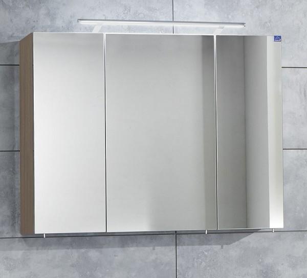 Marlin Bad 3040 - CityPlus Spiegelschrank 90 cm breit SPSE900D-4
