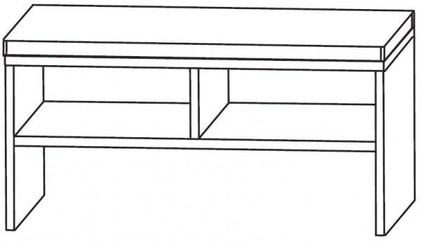 Puris Star Line Bad-Sitzbank 90 cm breit SETBANK9