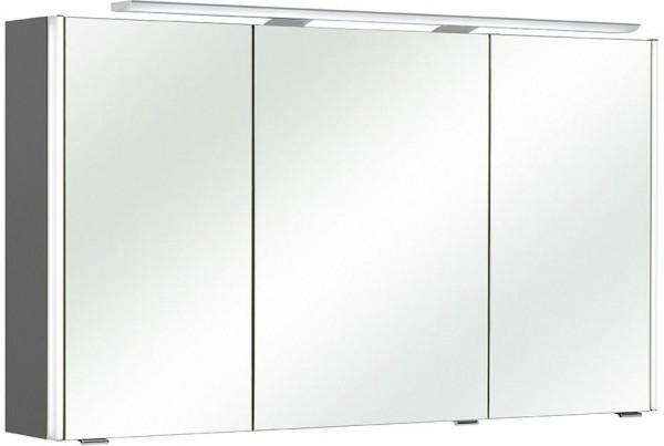 Pelipal Spiegelschrank 122 cm S10-SPS 21 - Neutraler Spiegelschrank