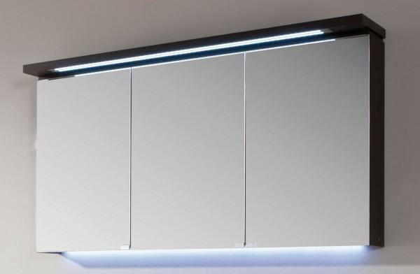 Puris Cool Line Spiegelschrank 120cm Breit S2a431a20 Badmobel 1