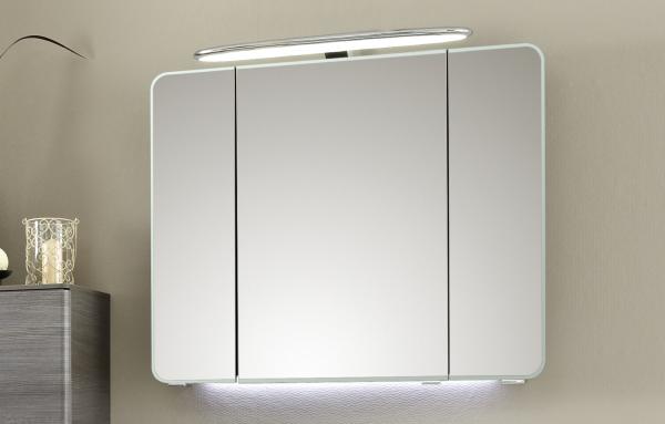 Pelipal Pineo Spiegelschrank 85 cm breit PN-SPS 15