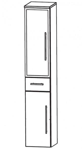 Puris Classic Line Bad-Hochschrank 30 cm breit HNA053B7M