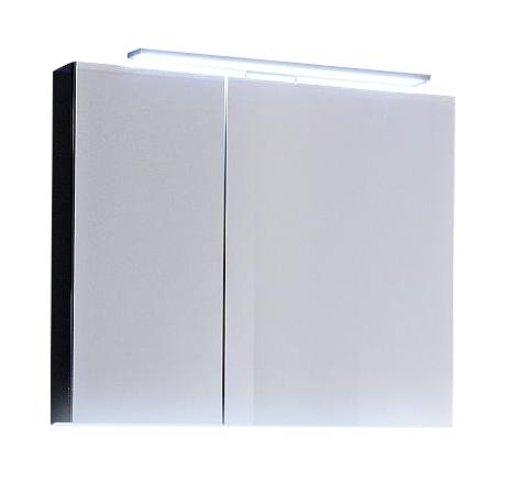 Marlin Bad 3130 - Azure Spiegelschrank 80 cm breit SFLA8L/SFLA8R