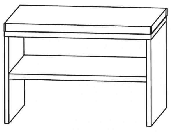 Puris Bad-Sitzbank 60 cm breit SETBANK6