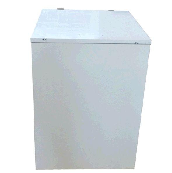 Puris Cool Line Wäscherolli WRS4047 in Weiß hochglanz - Sonderpreis - sofort lieferbar