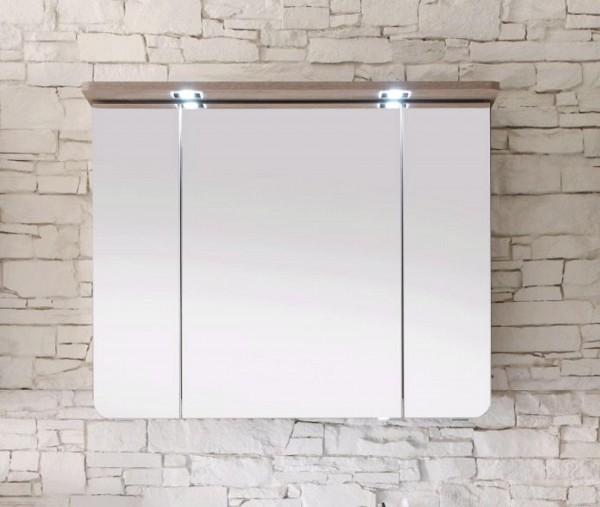 pelipal solitaire 6005 spiegelschrank 90 cm breit ag sps 03 badm bel 1. Black Bedroom Furniture Sets. Home Design Ideas