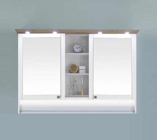 Pelipal Solitaire 9030 Spiegelschrank 120 cm breit 9030-SPSB 09